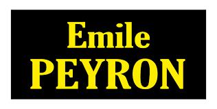Emile Peyron