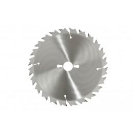 Lame de scie circulaire 300mm alésage 30mm